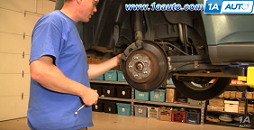 What are the different types of automotive brakes?