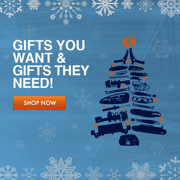 Gifts you want & gifts they need! shop now// />