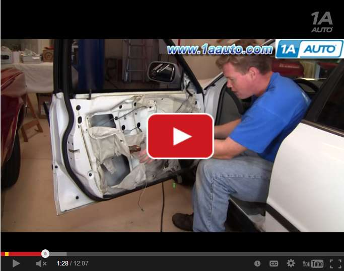 Accord Headlight Video