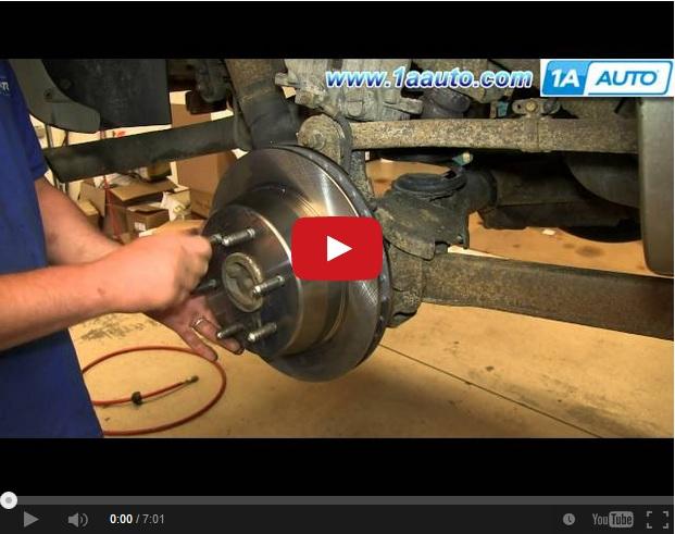 Brake Video