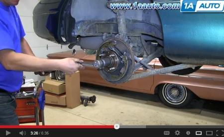 Ford Escort Repairs