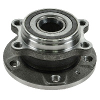 Wheel Hub & Bearings