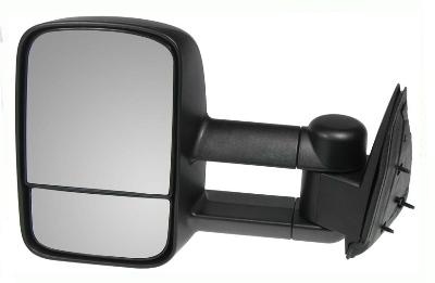 Manual Towing Mirrors