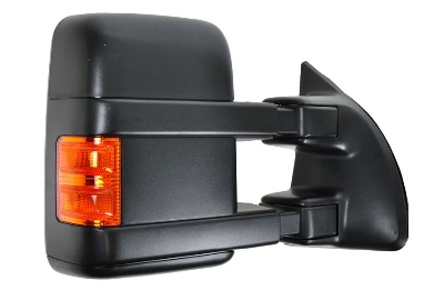 Turn Signal / Directional Tow Mirrors