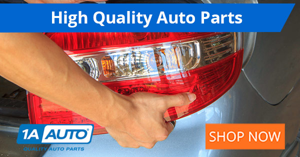 High Quality Auto Parts