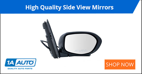High Quality Side View Mirrors