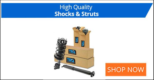 Shop High Quality Shocks and Struts