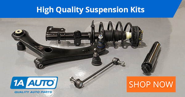 High Quality Suspension Kits