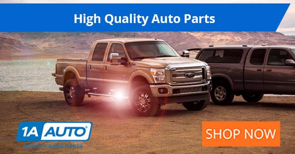 High Quality Auto Parts