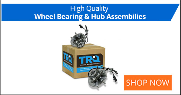 WheelHubAssembilies