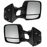 Nissan Towing Mirrors