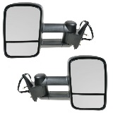 Chevy Towing Mirrors