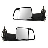 Ram Towing Mirrors
