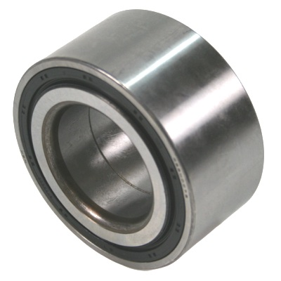 car bearings. have you ever turned the steering wheel of your car and heard that unmistakable \ bearings