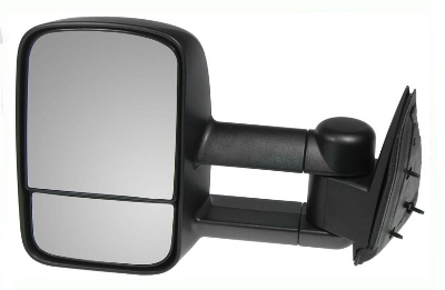 Manual Towing Mirrors